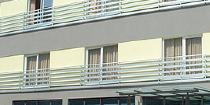 Hotel Dalmina, Split