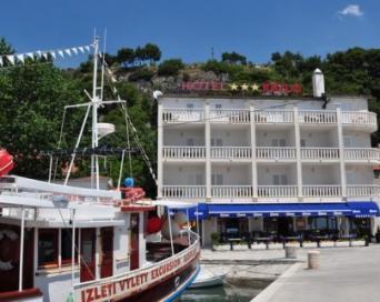 Hotel Krilo